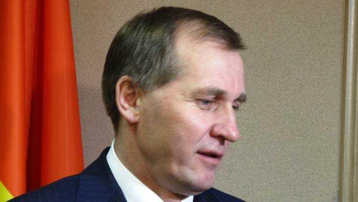 Глава Брянска назвал газовые долги катастрофой