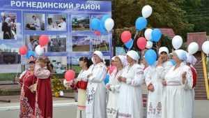 Рогнединский район Брянской области признали самым привлекательным