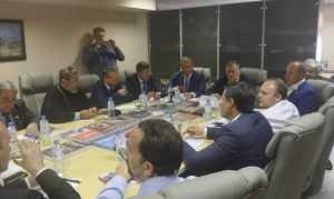 Брянские изборцы приняли участие в обсуждении партнерства Молдавии и России