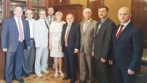 Руководитель брянского суда посмотрел на испанское правосудие