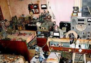 В брянском поселке Навля УФСБ и полиция закрыли кустарное радио