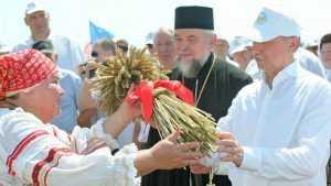 День брянского поля собрал сотню компаний и тысячи гостей