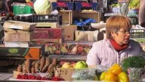 На Володарский рынок в Брянске не нашлось покупателя