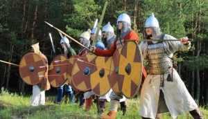 «Брянск Стародавний» оживит загадочный мир Древней Руси
