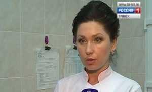 Брянский врач Ирина Агафонова пережила в Ницце ужас террора