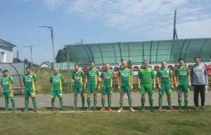 Заместитель брянского губернатора сыграл в футбольном матче