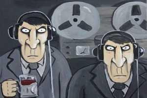 Жителя Брянска оштрафовали за продажу шпионской техники
