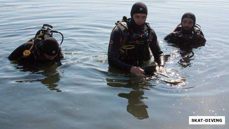 Глава подводного клуба изложил версию гибели 19-летнего брянца