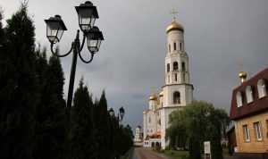 Брянск – удивительное место: 10 причин приехать сюда