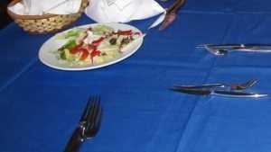 Скандал с червем в блюде брянского кафе получил продолжение