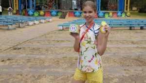 Брянская вокалистка Настя Гладилина победила на «Славянском базаре»