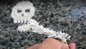 Юного брянца отправили в колонию строго режима за наркотики
