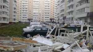 Власти изуродованного Брянска примут генплан ошибок