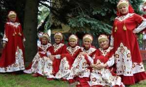 Брянская «Зорюшка» выступит на фестивале «Русское поле»