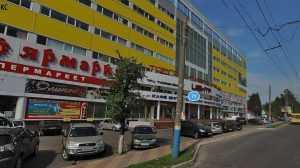 В Брянске задержали подростка, угрожавшего взорвать ТЦ Тимошковых