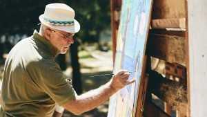 Брянские художники победили на «Тавриде»