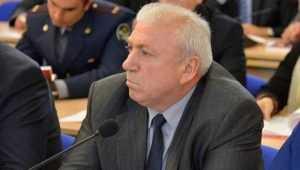 В Брянске начался суд над бывшим главным ветеринаром Пономаревым