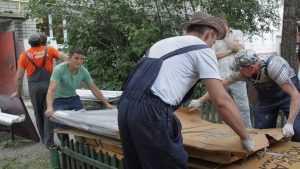 По факту взрыва в брянской Путёвке возбудили уголовное дело