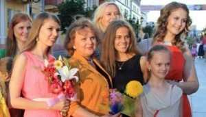 Жительниц Брянска пригласили на праздник красоты