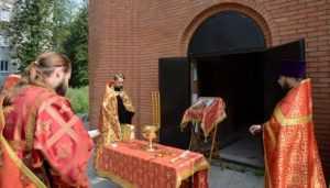 В Брянске соберут деньги на храм в «Соловьях»