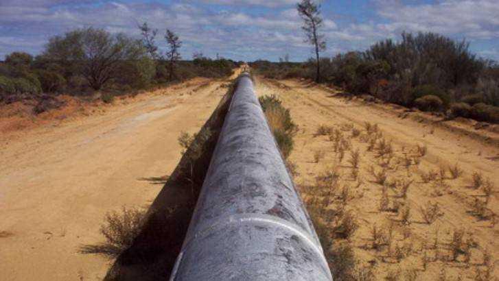 При незаконной врезке в брянский нефтепровод погибли пять гастарбайтеров