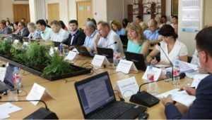 В Брянске утвердили вымученный генплан города