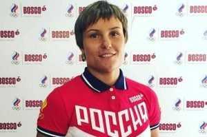 Уроженка Брянска Наталия Кузютина поедет на Олимпийские игры