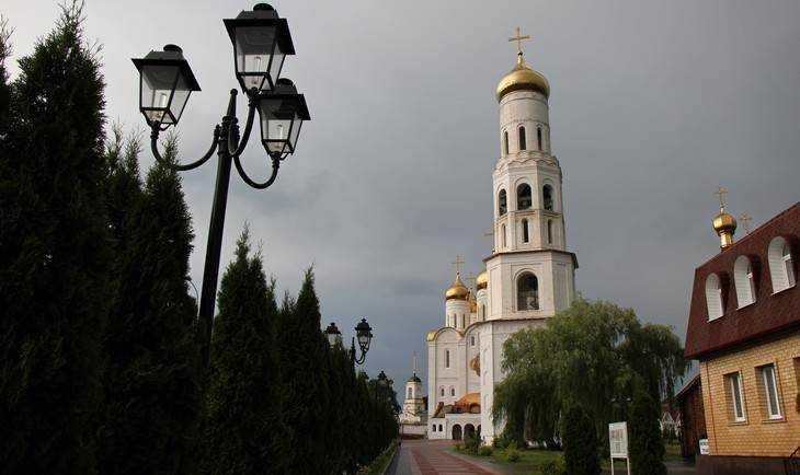 О Крещении Руси в Брянске возвестят колокольным звоном