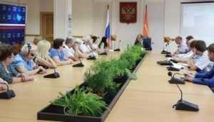 Градоначальник Брянска обнадёжил отчаявшихся дольщиков