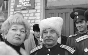 Уроженка Брянска Людмила Нарусова вновь может стать сенатором