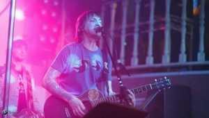 В Брянске зверски убили рок-музыканта Александра Чижикова