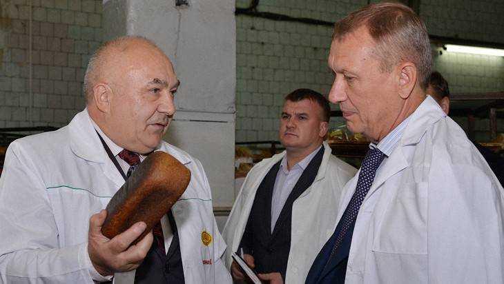 Брянский хлебокомбинат «Каравай» продаст часть производства