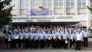 Брянский участковый стал лучшим в России по медицинской подготовке