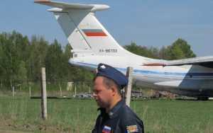 На брянский аэродром прилетят лучшие летчики