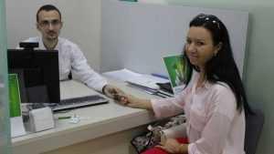 Брянский филиал Россельхозбанка увеличил эмиссию дебетовых карт