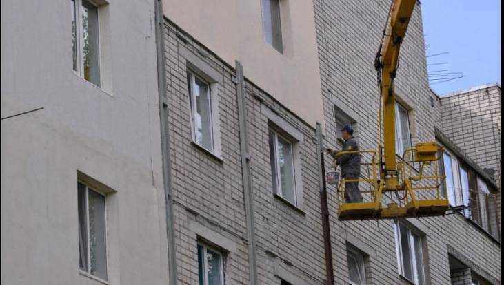 Пострадавший от взрыва дом в брянской Путёвке полностью восстановили