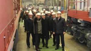 Брянщина вышла в лидеры по росту промышленного производства