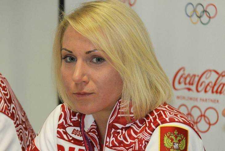 У дочери брянского чемпиона появился шанс попасть на Олимпиаду