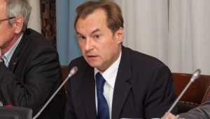 Ушёл из жизни брянский судостроитель Андрей Курасов