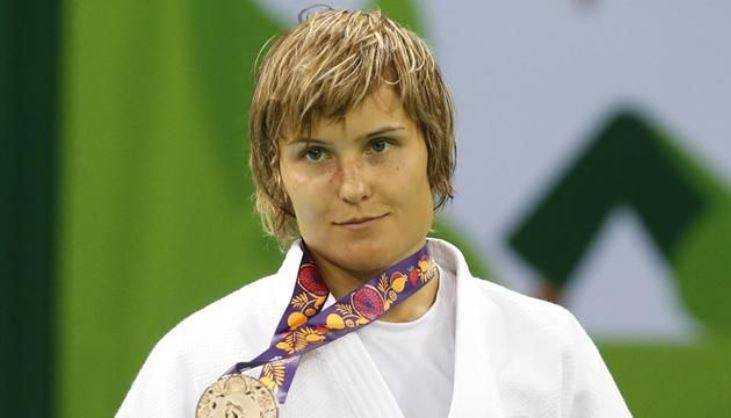 Брянская дзюдоистка одержала первую победу на Олимпиаде