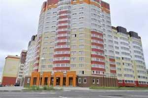 В «ДеснаГраде» сдали ещё один дом