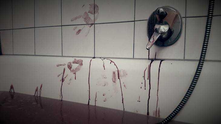 Брянец утонул в своей ванной
