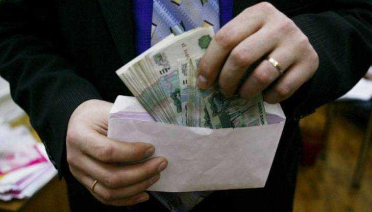 Брянскому директору велели вернуть 5 миллионов рублей