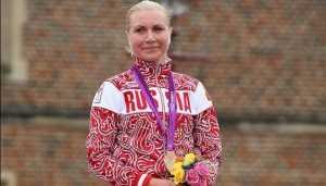 Дочь брянского чемпиона провалила олимпийскую гонку из-за стресса
