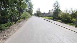Ремонт центральных артерий Брянска почти завершен