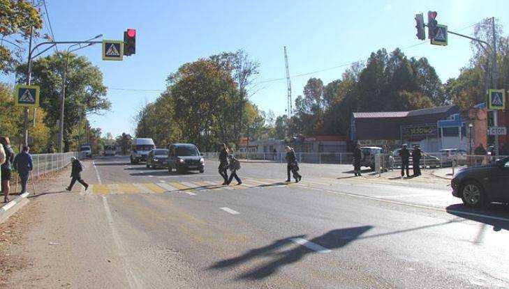 В брянском посёлке Мичуринский появится автобусная остановка