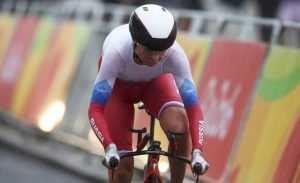 Дочь брянского чемпиона завоевала «серебро» Олимпиады в Рио