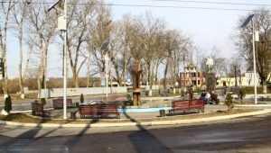 На обновлённой площади у вокзала «Брянск-I» появится платная стоянка