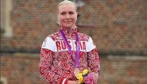 Дочь брянца расстроилась из-за упущенного олимпийского «золота»