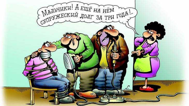 Что обещает брянцам новый закон о коллекторах